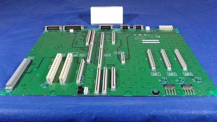 Used Yaskawa Electric JANCD-NBB31-E Board, F352774-1