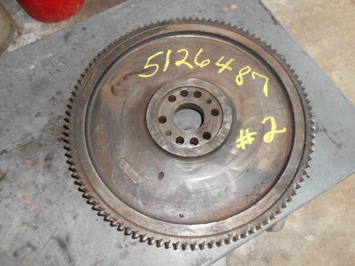 Used Detroit 71 SERIES