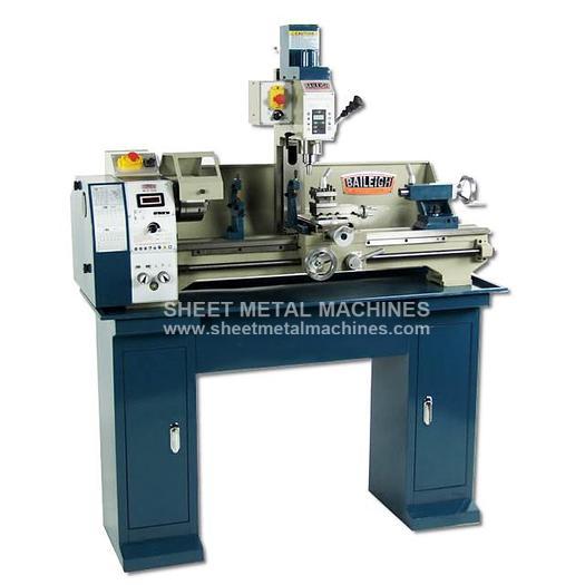 BAILEIGH Mill Drill Lathe MLD-1030