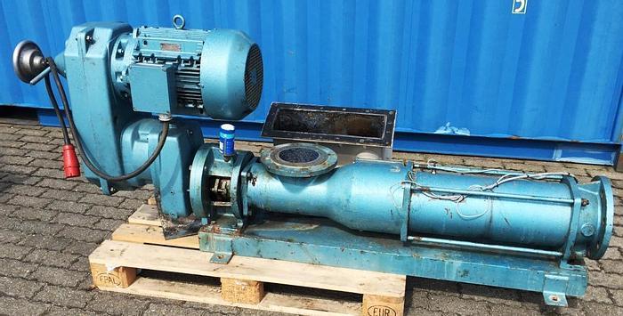 Used 1994 KIESEL GmbH SP20
