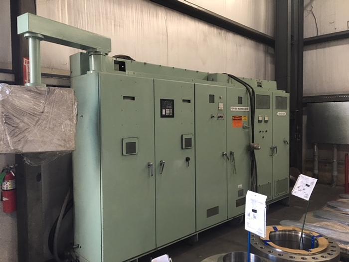 SNK FSP-100V 5-AXIS CNC PROFILER