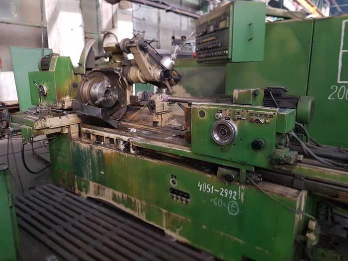 1984 Internal grinding machine WMW  SI6/1-N AS