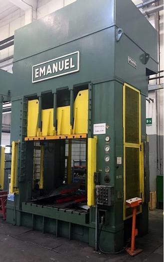 Used Emanuel DEA400-2000-75