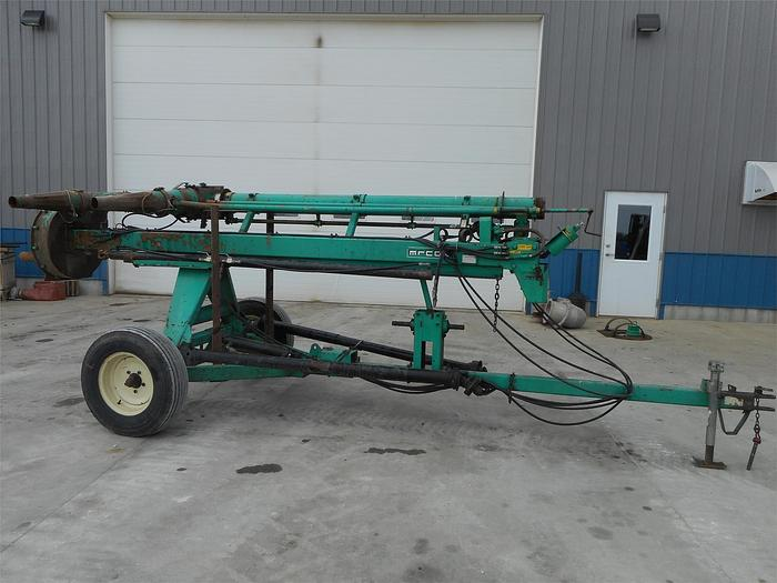 Used HOULE SP-R10 Manure Pump