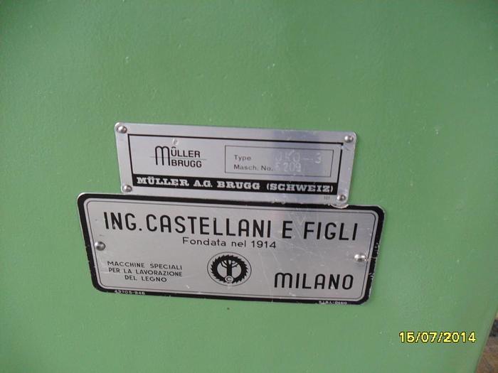 Castellani Castellani