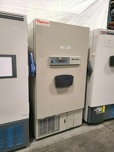Used Thermo Fisher Electron Ultima II Revco LAB Freezer # ULT 2586 9S1 D37