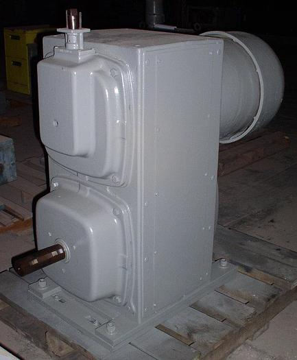 Sterling 30 HP Variable Speed Drive