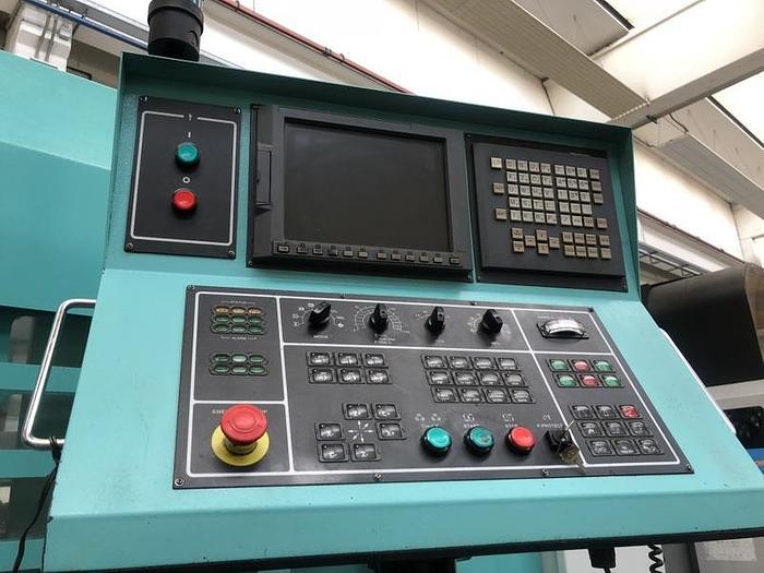 2007 Yu-Shine VL-1600 ATC+C