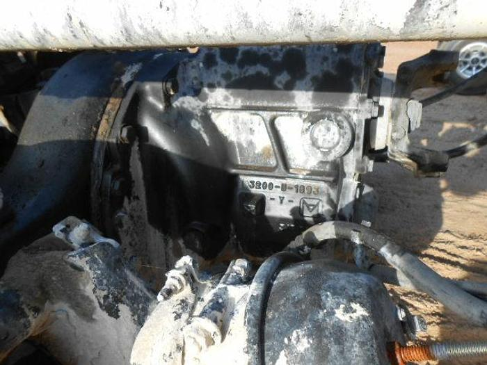 Used 2007 Mack CTP713 RR23160
