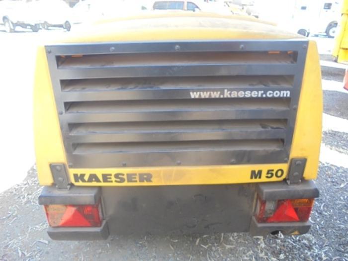 2017 KAESER M50