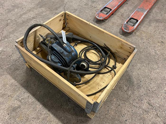 Used Demag, Hoist 250 kg