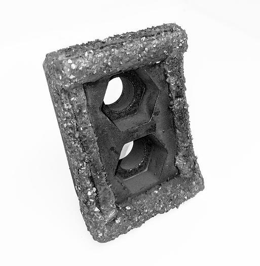 GCS K3384637 Carbide Weld