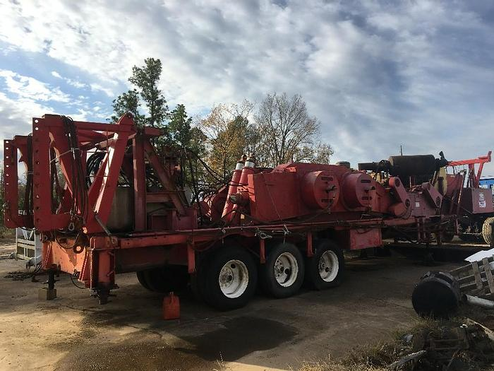 Used 1981 MIDWAY 700