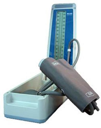 Used digitales Blutdruckmessgerät Nissei DM-500