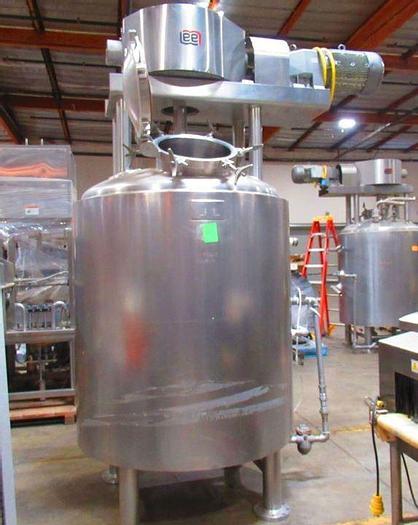 Used Lee Industries 400D9MS