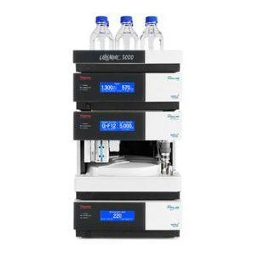Used Thermo Fisher Ultimate 3000 HPLC