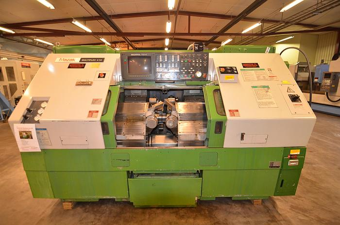 MS47 - Mazak MULTIPLEX 410