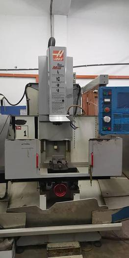 Used 2004 HAAS TM-1 CNC MILLING MACHINE