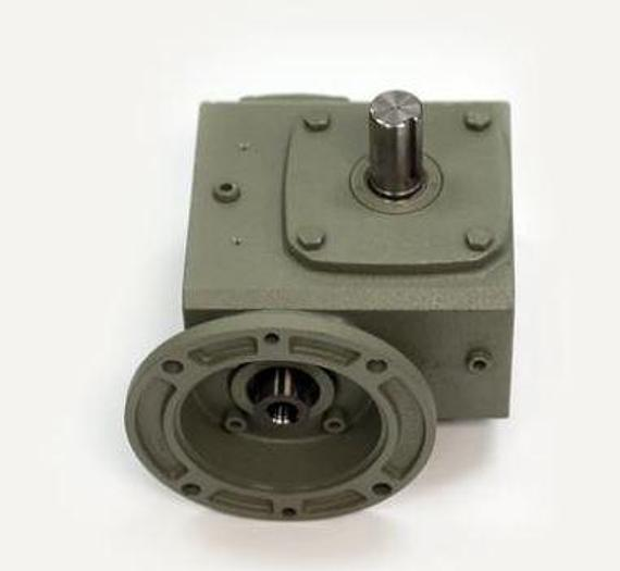 Tigerstop HeavyDuty 2 Gear Box