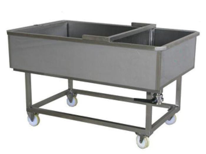 Cheese Draining Table, Type SOM
