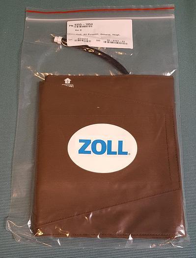 ZOLL Manschette Oberschenkel 38-50cm