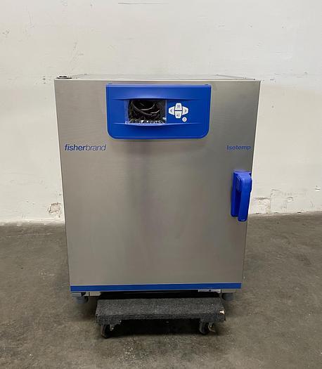 Fisher Scientific 151030508 Isotemp 100L Oven Gravity 250°C 3.75Cu,Ft