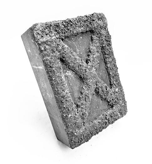 GCS 45 Carbide Weld