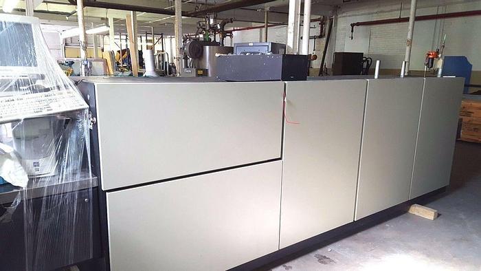 Used BTU International Electric Belt Furnace 1900 F Annealing Conveyor Oven PRISTINE!