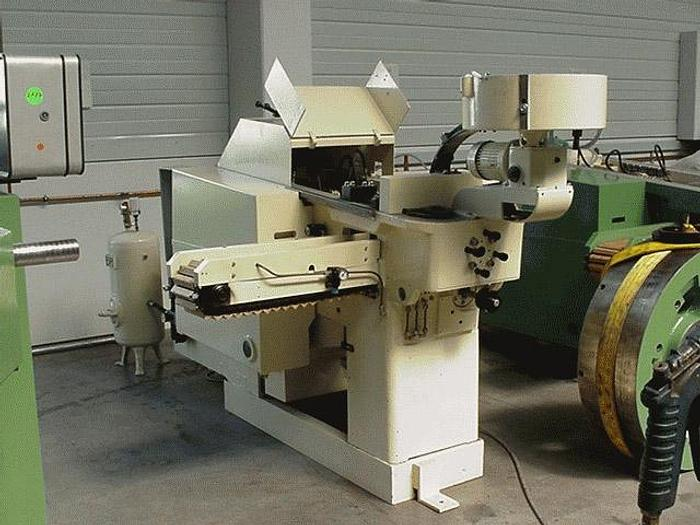 Herlan SP1 Impact Extrusion Press: IEX-112