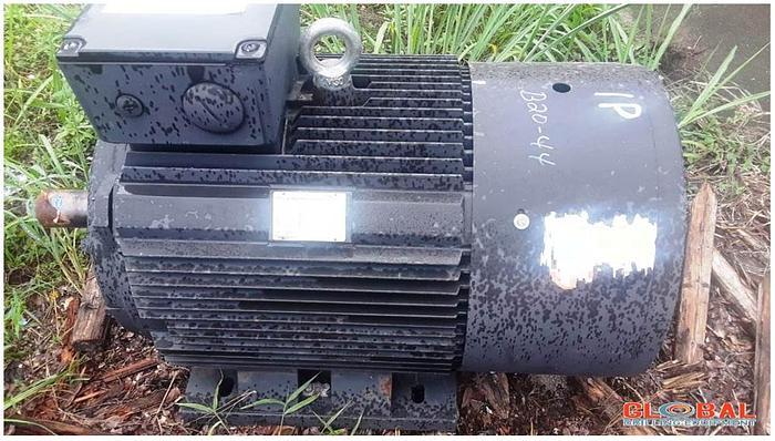 Used Item 0758 : 2006 Grundfos 75KW Electric Motor