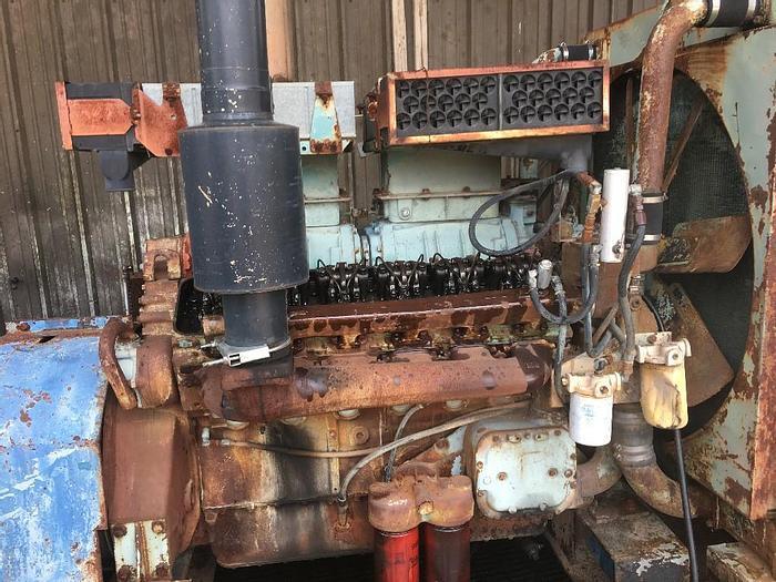 Used Detroit 12V71N