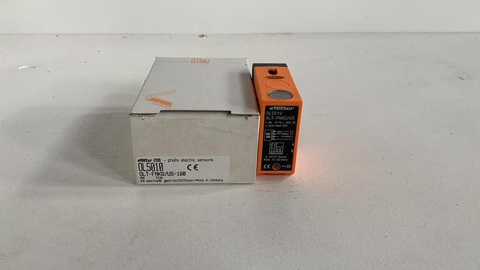 IFM Electronic OL5010