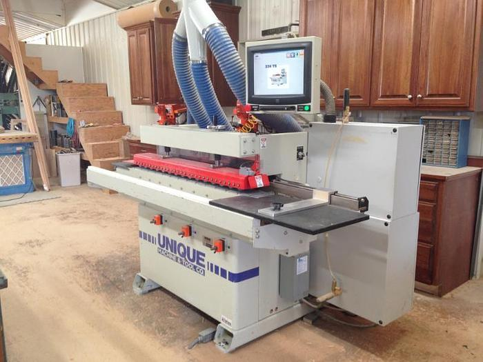 Unique 336/3 Automatic Sand And Shaper