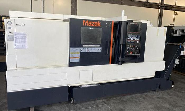 Used 2012 MAZAK Quickturn SMART 300