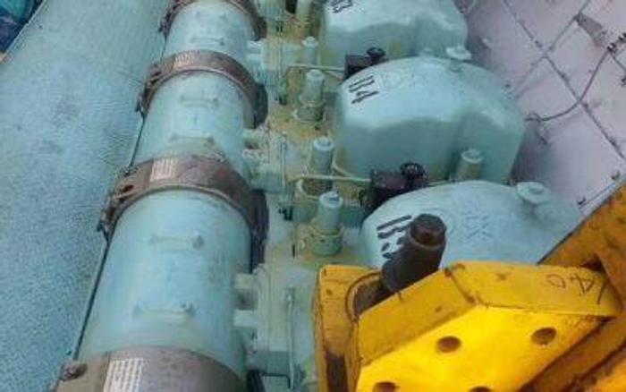 STX MAN 14V32/40 Brand new engines x 2