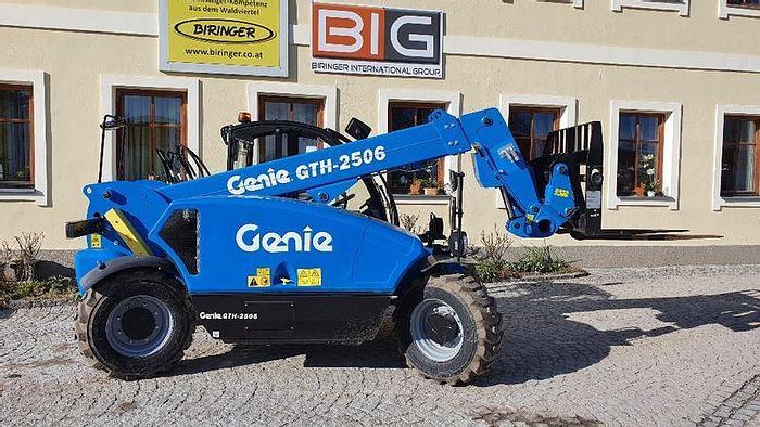 Genie / Terex GTH 2506 Teleskoplader Vorführmaschine