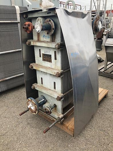 American Heat Plate Exchanger