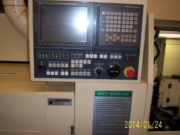 1998 Tsugami BS20-III