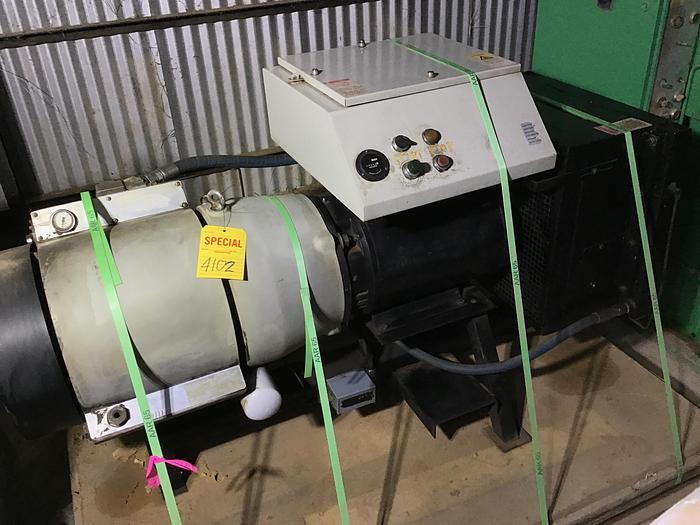Hydrovane Air Compressor 40 H.P Model CK08 308