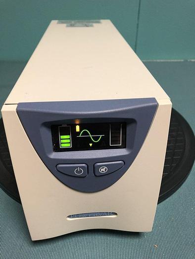Gebraucht Powervar ABCE422-22 Unterbrechungsfreier Power Manager für medizinische Systeme