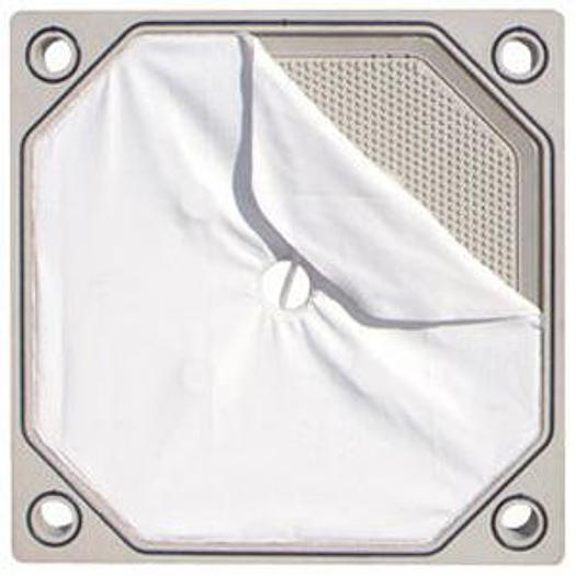 FPP-0800-G-E-H: Filter Press Plate 800mm CGR Head