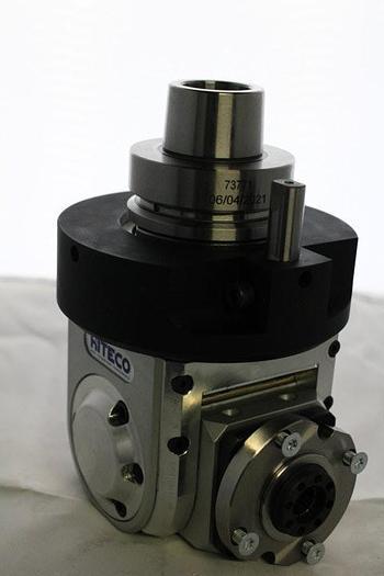Hiteco  scm group Tilt blade ER20B H115