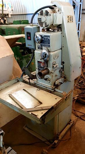 Sunnen MBB 1660 Honing Machine
