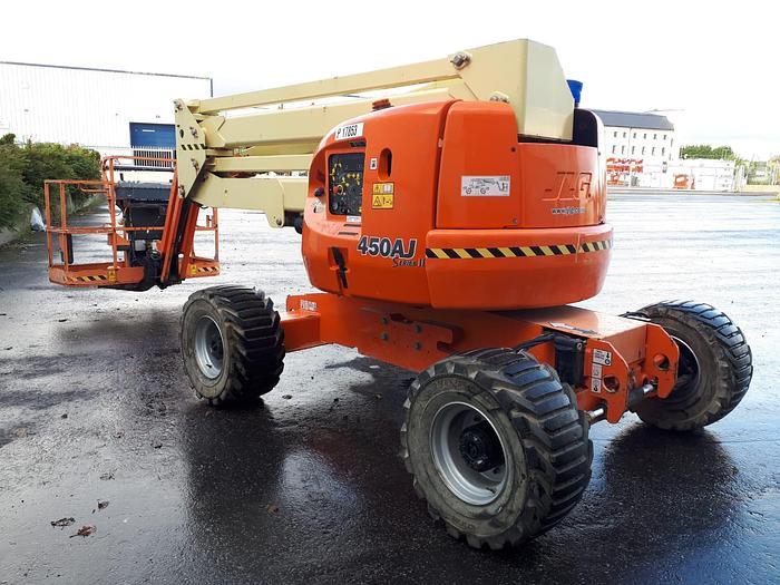 2015 JLG 450AJ