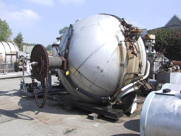 Usata Essiccatore sferico 12,7 m3