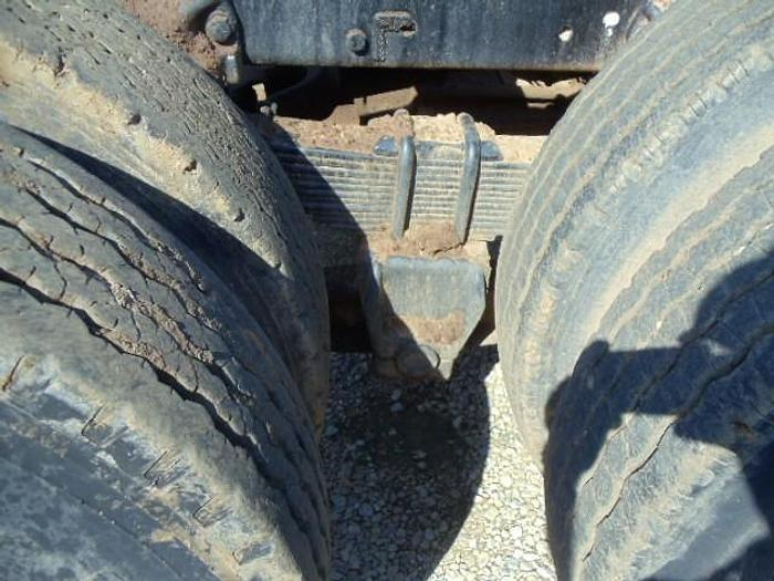 Used 1975 FORD 9000 WALKING BEAM