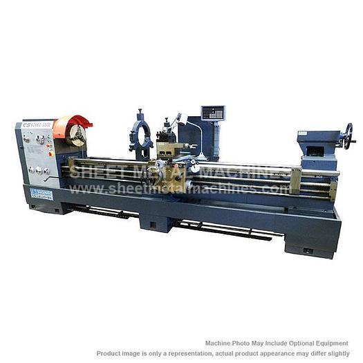 U.S. INDUSTRIAL Precision Geared Head Engine Lathe USL 26120BH-KIT
