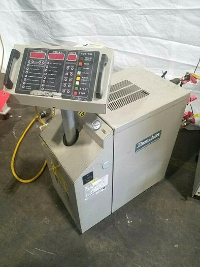 Used Conair Tempro Thermolator Mold Water Temperature Controller Heating & Cooling