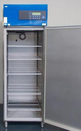 Used E 12708 D - Climatic Cabinet RUMED 4201