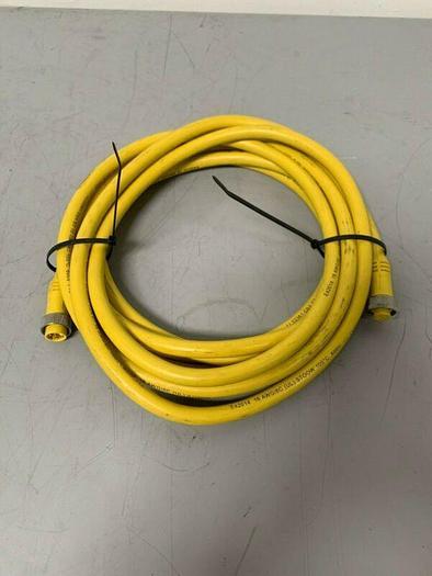 "Used Brad Woodhead 116020A01F2001 244"" Cable"